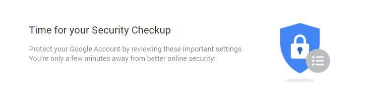 Google Is Once Again Offering 2GB Of Free Drive Space If You Complete The Account Security Checkup
