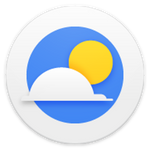 Sony's Xperia Weather App Is Out Of Beta And Live In The Play Store