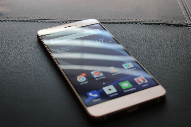 Blu Vivo 5 Quick Review: $400 Worth Of Phone For $199