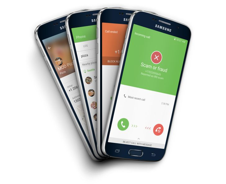 Samsung Galaxy S7 Dialer Will Include Caller ID And Search Powered By Whitepages