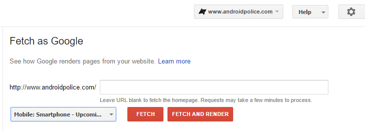 GoogleBot Ditches The iPhone, Now Scrapes Web Pages As A Nexus 5X