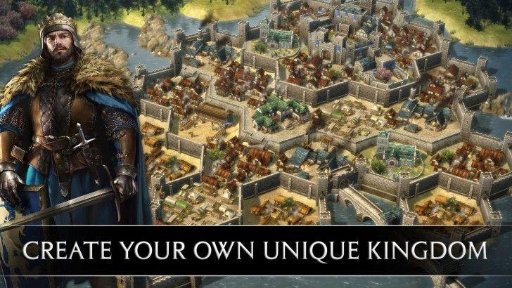 Sega Releases Total War Battles: KINGDOM On Android