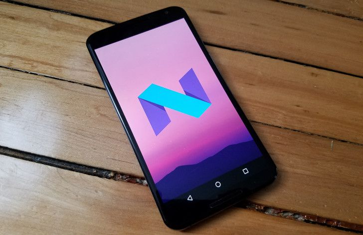 First Android N OTA Update Is Already Rolling Out To Beta-Enrolled Devices