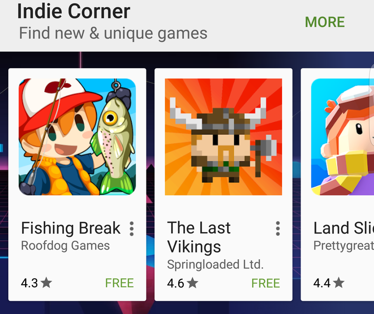 Google Announces New Tools For Game Developers Including New Ads, A Video Recording API, And More