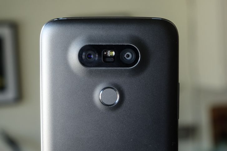 We Have An LG G5, Ask Us Stuff About It (Q&A)