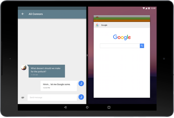 Android N Feature Spotlight: Split-Screen Multitasking And Picture-In-Picture Mode Finally Come To Android