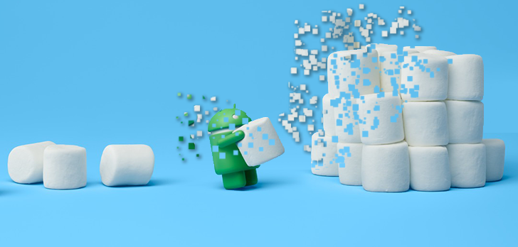 AOSP Changelogs Posted For March's 6.0.1 And 5.1.1 Security Updates