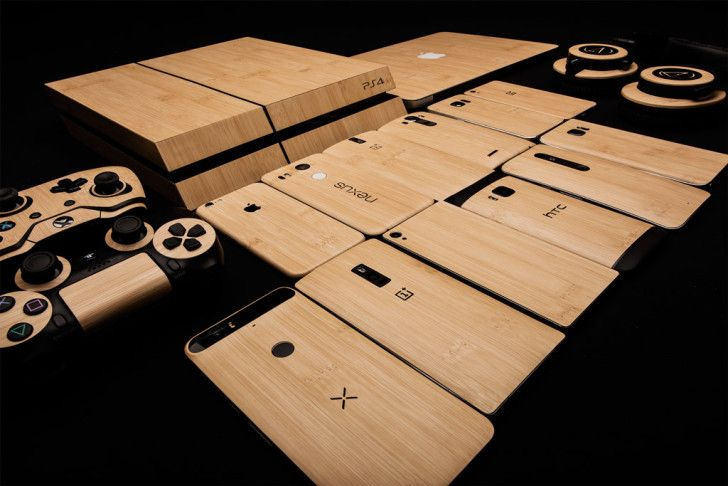 dbrand Is Launching Bamboo Skins For Everything Today, Plus 30% Off Store-Wide