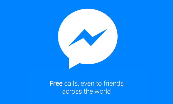 [Testing, Testing, 1, 2, 3] Facebook Is Testing A New Call Tab On Messenger