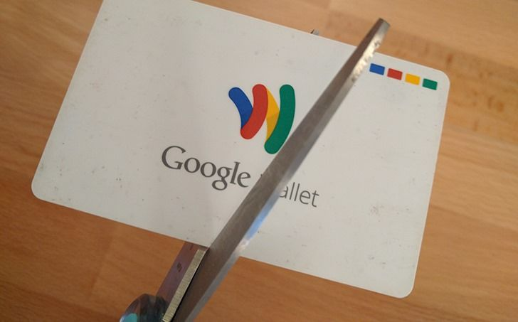Google Confirms The Physical Google Wallet Card Is Going Away On June 30th