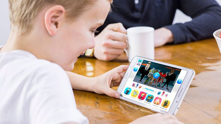 Sky Kids Launches On The Play Store, Peppa Pig And Lazytown In Tow