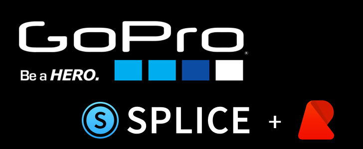 GoPro Acquires Popular iOS Video Editing Apps Replay And Splice, Plans To Launch Android Versions Later This Year