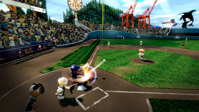 Casual Sports Favorite Super Mega Baseball: Extra Innings Is Now Available On SHIELD Android TV For Twenty Bucks
