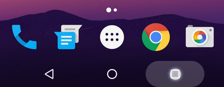 Android N Dev Preview 2 Limits Fast App Switching To Just Two Apps