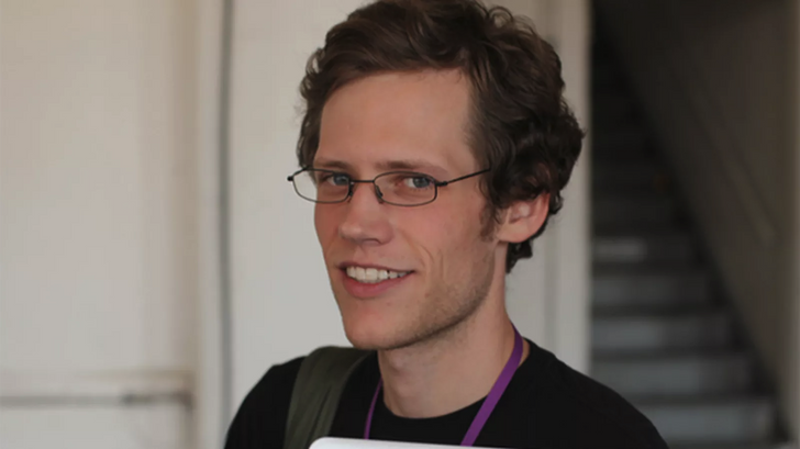Founder Of 4chan, Chris 'moot' Poole Joins Google Social Team