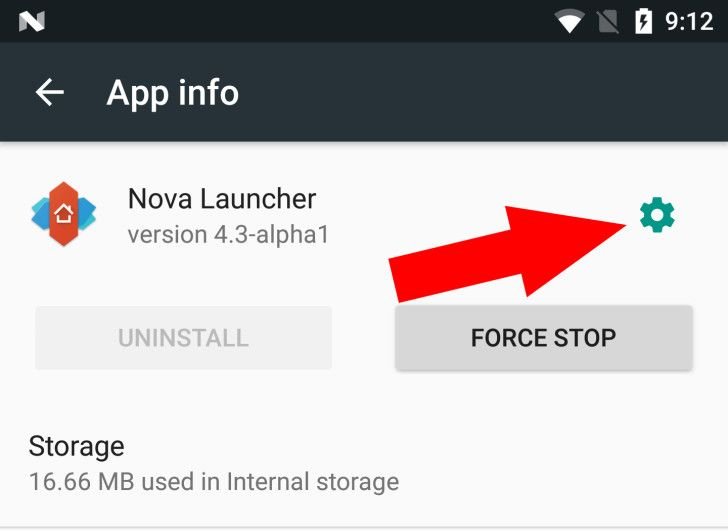 Android N Feature Spotlight: Apps Can Now Include A Settings Link On The App Info Screen