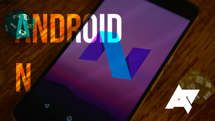 Quick Look At Android N: Five Sweet New Features (Video)