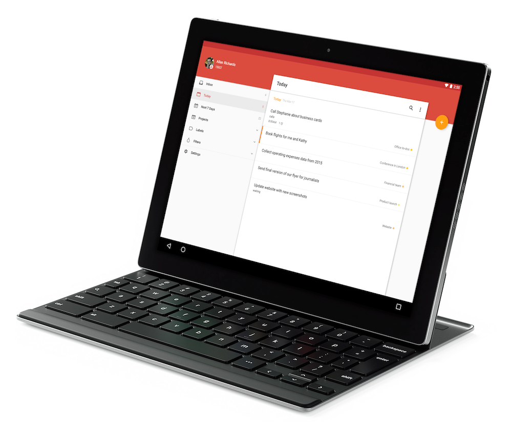 todoist-9-keyboard-support