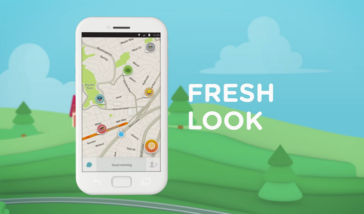 "[Update: Available Now] Waze 4.0 Is Official And Coming ""Soon"" To Android"