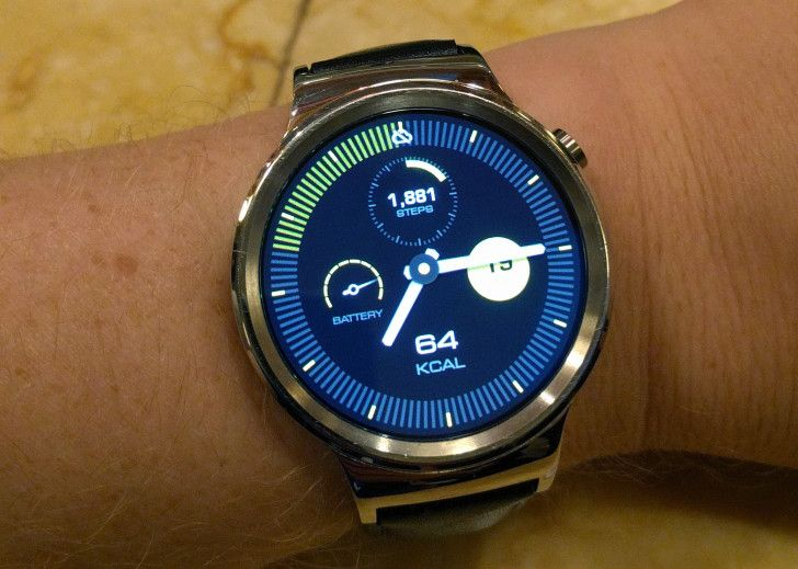 It's Nearly Two Years Later And Android Wear Still Has Connectivity Issues—What's The Deal, Google? [Poll]