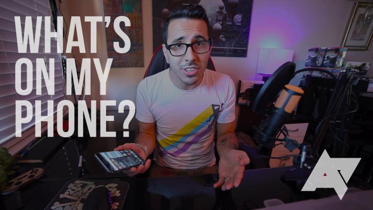 Making It Mine: Galaxy S7 Edge (Video)