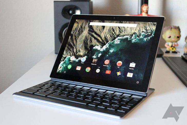 [Update: Codes Going Out] Google Is Offering 25% Off Discount On Pixel C For Developers To Encourage Tablet Development