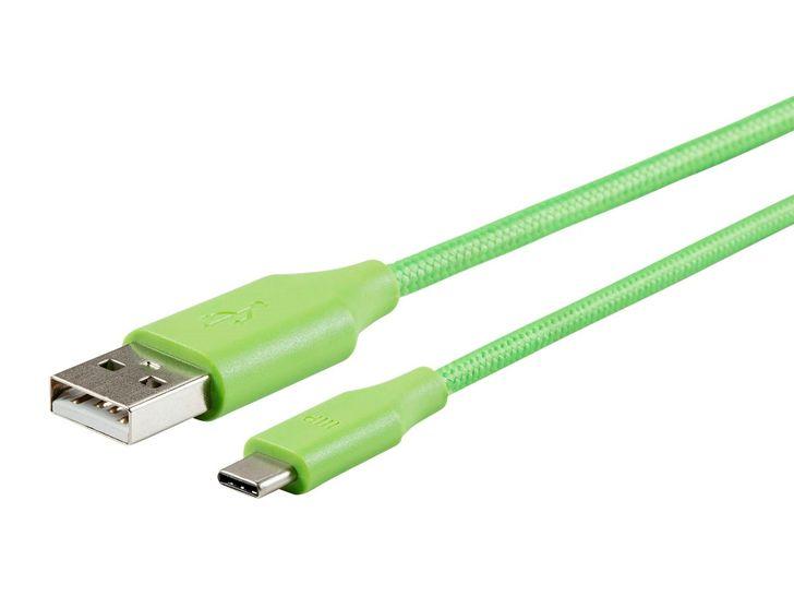 Monoprice Announces New Line Of Super-Inexpensive USB Type-C Cables