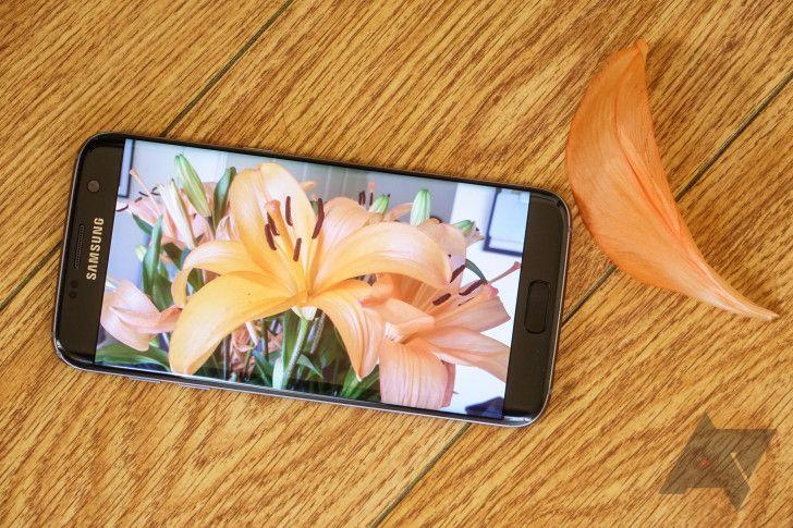 [Deal Alert] Unlocked Samsung Galaxy S7 Dual-SIM On Sale For $599.99 Via eBay