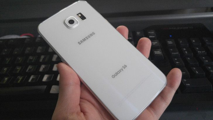 AT&T's Galaxy S6 Is Next To Receive Android 6.0 Marshmallow OTA Update