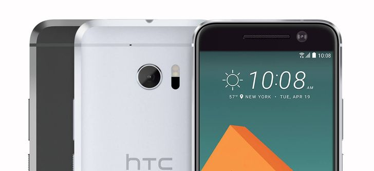 HTC 10 Supports Apple AirPlay Out Of The Box