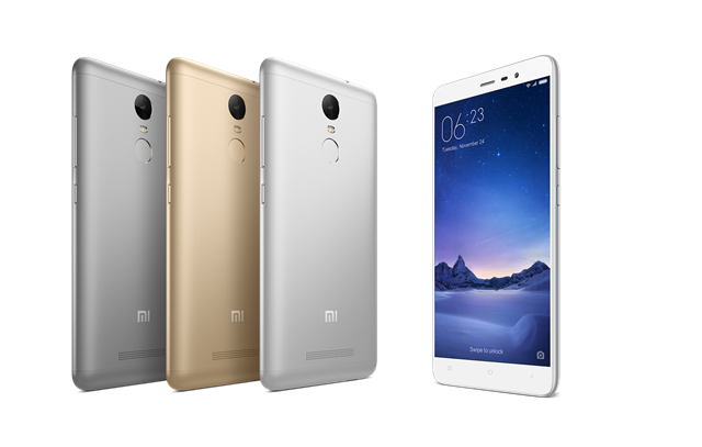 Team Win Recovery Project Is Now Available For Xiaomi's Redmi Note 3