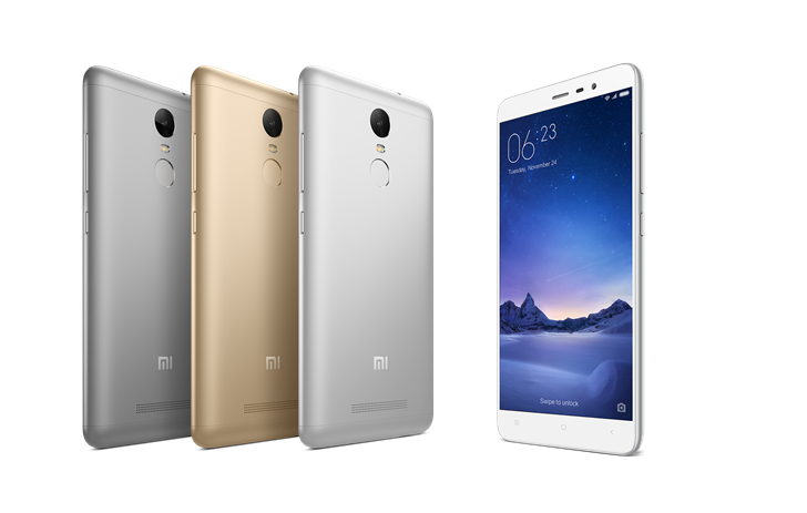 TWRP comes to the Xiaomi Redmi Note 3 (MediaTek), LG L90, and Android One 3rd Edition (General Mobile 5 Plus)