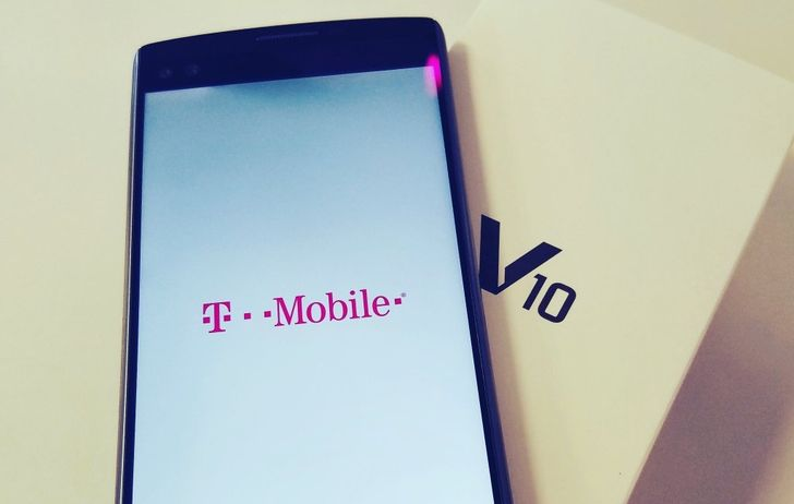T-Mobile LG V10 To Get Marshmallow Update Starting Next Week