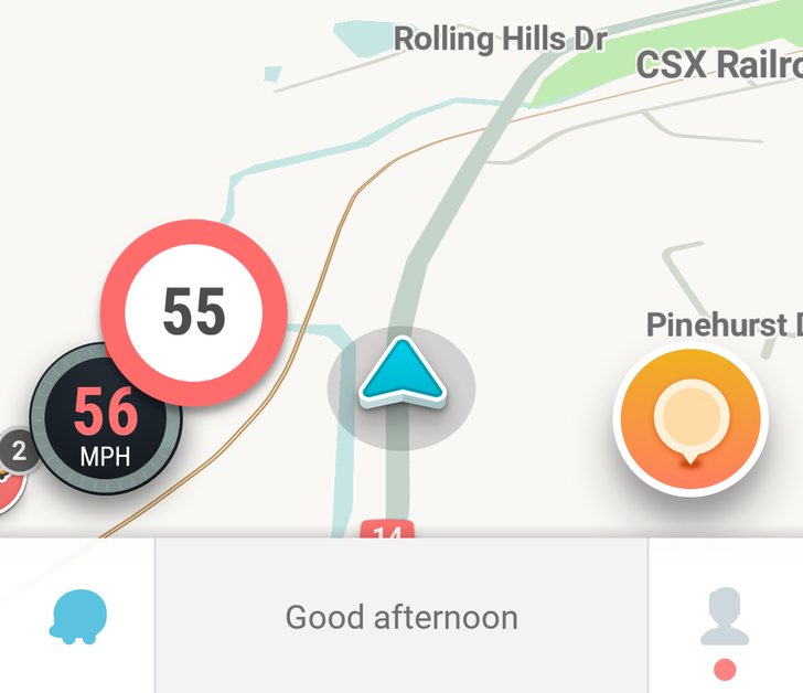Waze Has Expanded Speed Limit Testing To Parts Of The US