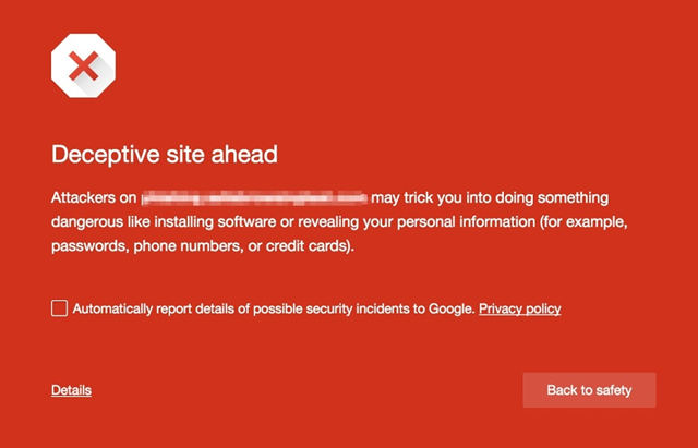 Chrome Safe Browsing Now Warns Against Fake 'Download' Buttons And Other Deceptive Ads