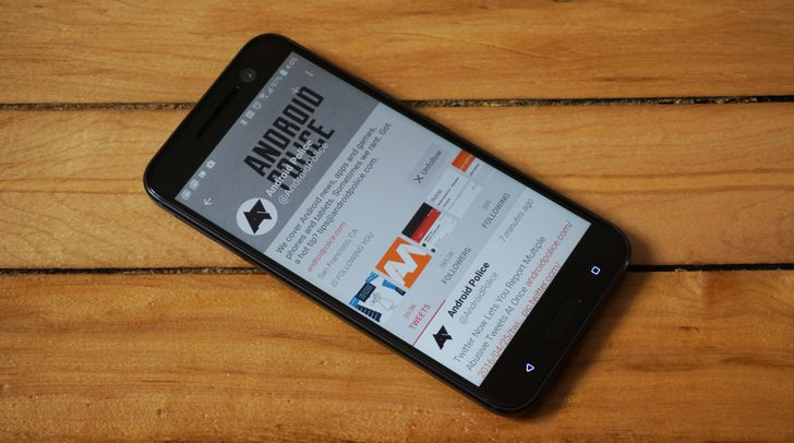 Fenix Pulled From Play Store After Hitting Twitter's Dumb Token Limit