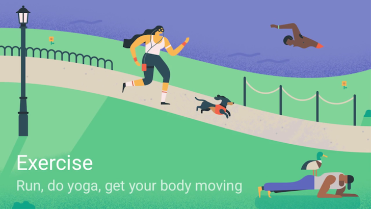 Google Calendar Helps You Stay On Top Of Your Exercise And Skill Goals [APK Download]