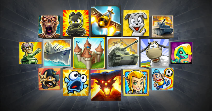 [Deal Alert] 16 HandyGames Titles Are Down To $0.16 On The Play Store In Many Countries