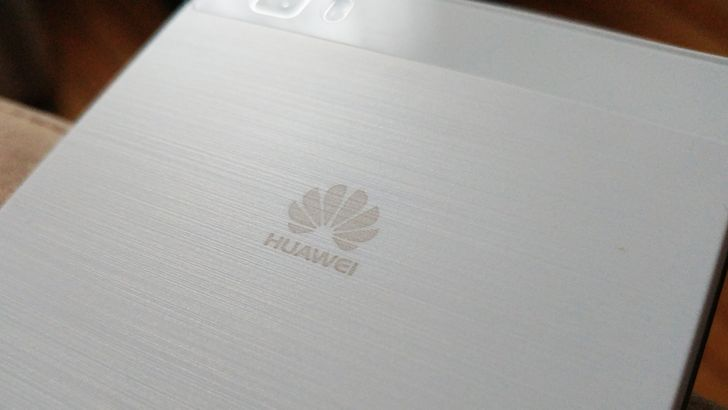 Huawei is reportedly working on its own mobile OS as a 'contingency measure'