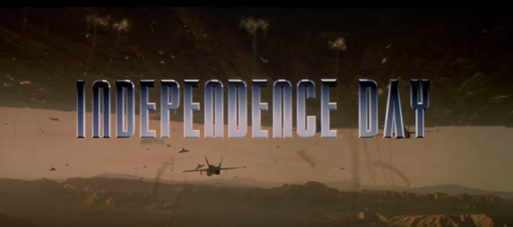 [Deal Alert] Google Lowers Price Of Independence Day Movie To $0.99 To Mark Earth Day