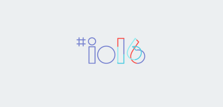 Event Map For Google I/O 2016 Released