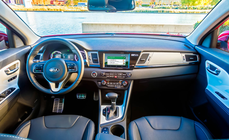 Android Auto Website Expands List Of 2016 2018 Kia Car Models