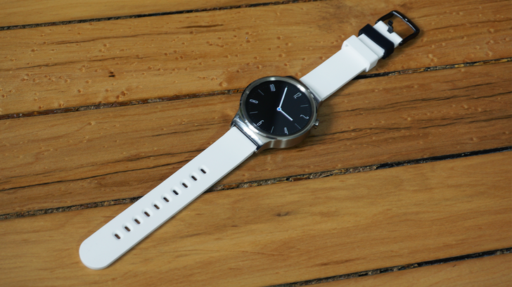 [Hands-On] Google Announces MODE 'Snap-And-Go' Watchbands For Android Wear