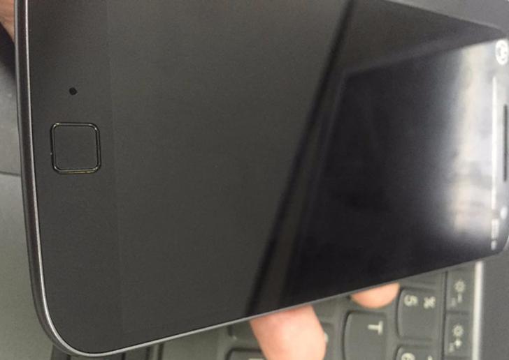 Alleged Moto G Fourth-Gen Leaked Photos Show A Fingerprint ...