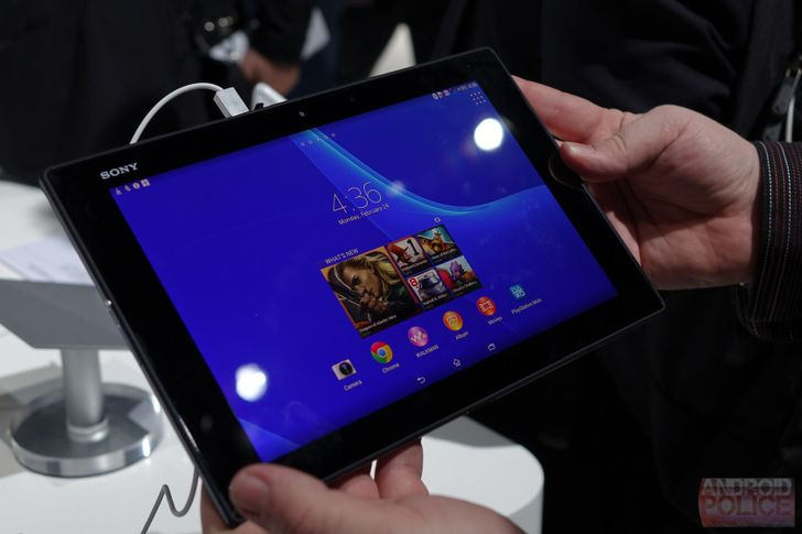 More Sony Devices Receive Marshmallow Update, Including Xperia Z2 Tablet And Z3 Dual