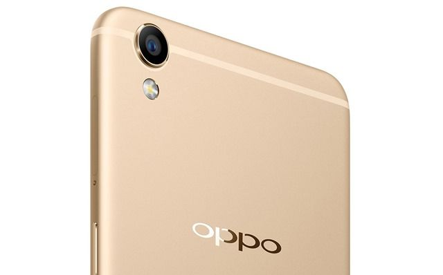 OPPO Announces The F1 Plus, A Super-Slim Phone With A 16MP Front Camera That Doesn't Look Anything Like An iPhone, No Sir It Doesn't