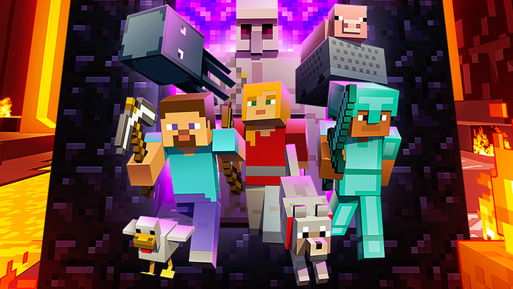 Minecraft Realms, Mojang's Always-On Server, Comes To Android As An Opt-In Alpha