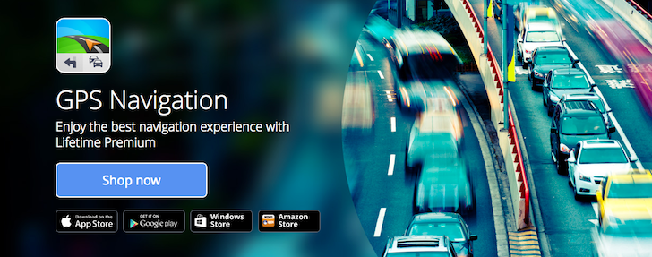 Sygic Makes Paid Dashcam And Head-Up Display Add-Ons Free To All Premium Users, Includes Speed Camera For Basic Users