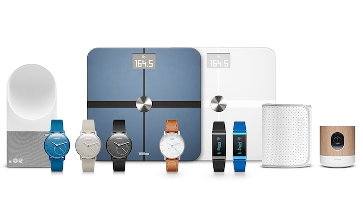 Nokia Wants To Acquire French Digital Health Company Withings For 170 Million Euros