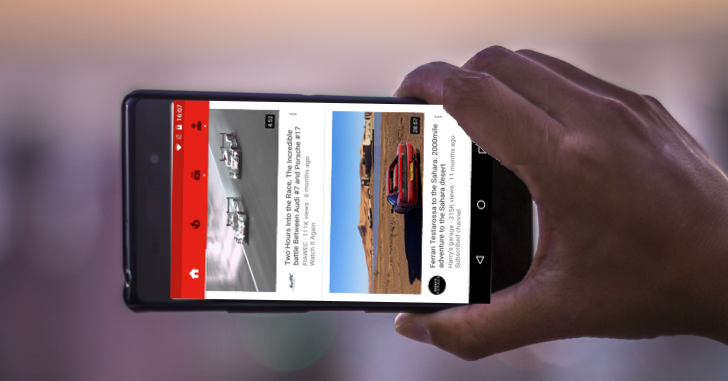 YouTube Redesigns Home, With Bigger Videos And More Relevant Personalizations